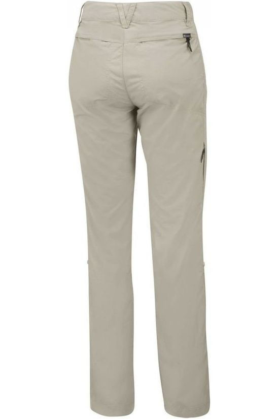 Columbia Trousers Silver Ridge Short light brown
