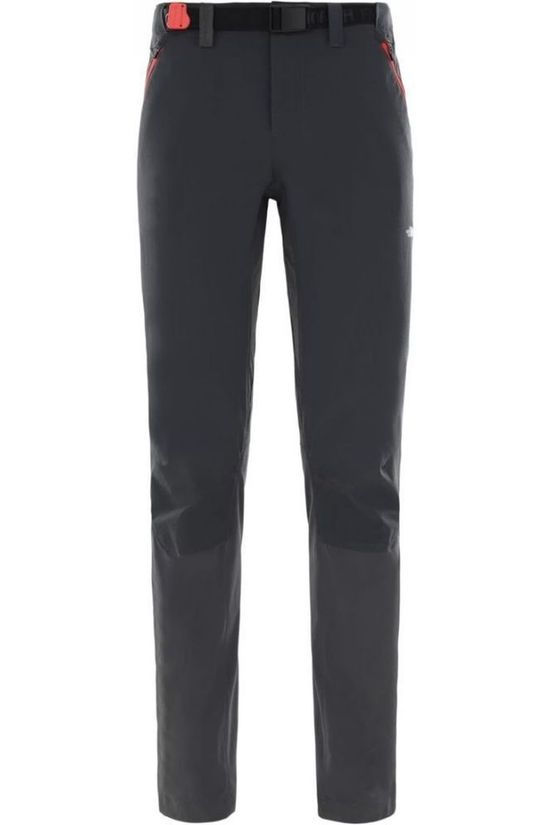 The North Face Trousers Speedlight II Dark Grey/No colour