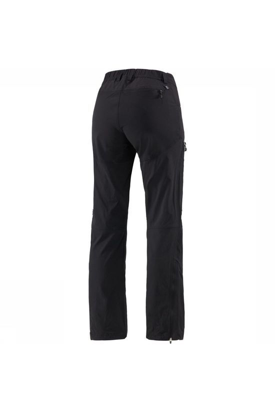 Haglöfs Trousers Mid Flex Regular black
