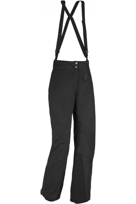 Millet Trousers Kamet Gore-Tex black