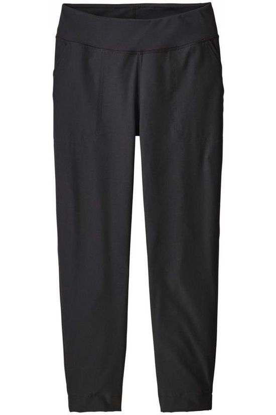 Patagonia Broek Lined Happy Hike Studio Zwart