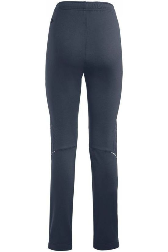 Vaude Trousers Wintry IV dark blue