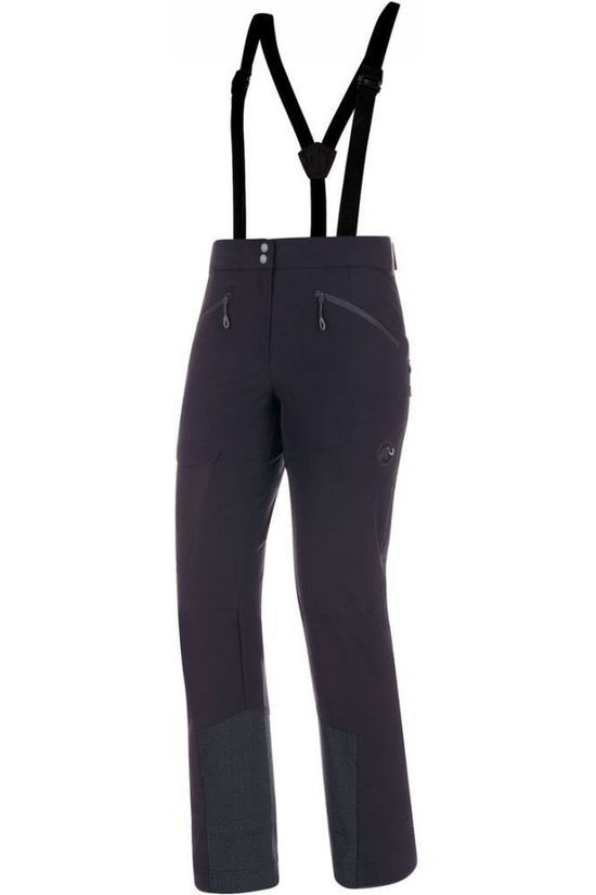 Mammut Trousers Base Jump Regular black