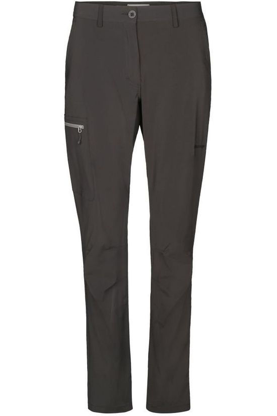 Ayacucho Trousers Equator II Stretch Am dark grey
