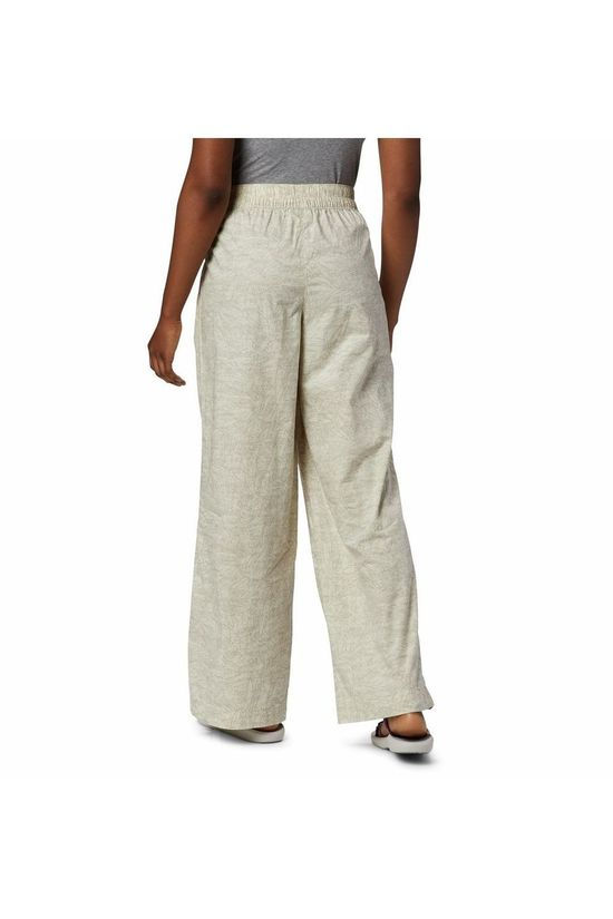 Columbia Broek Summer Chill Steen
