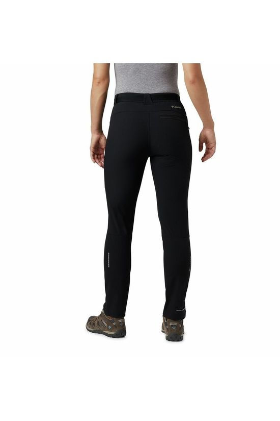 Columbia Pantalon Centennial Creek Noir