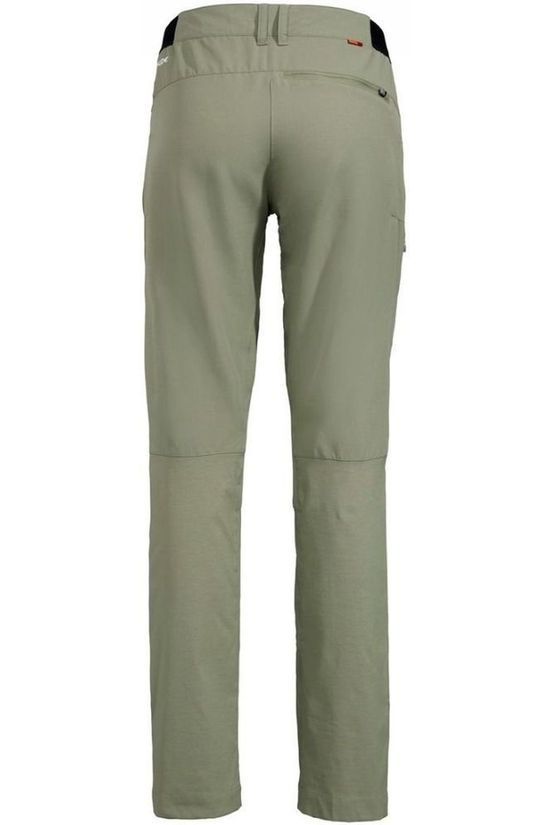 Vaude Trousers Skarvan II light khaki