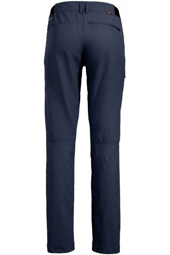 Vaude Trousers Skarvan II dark blue