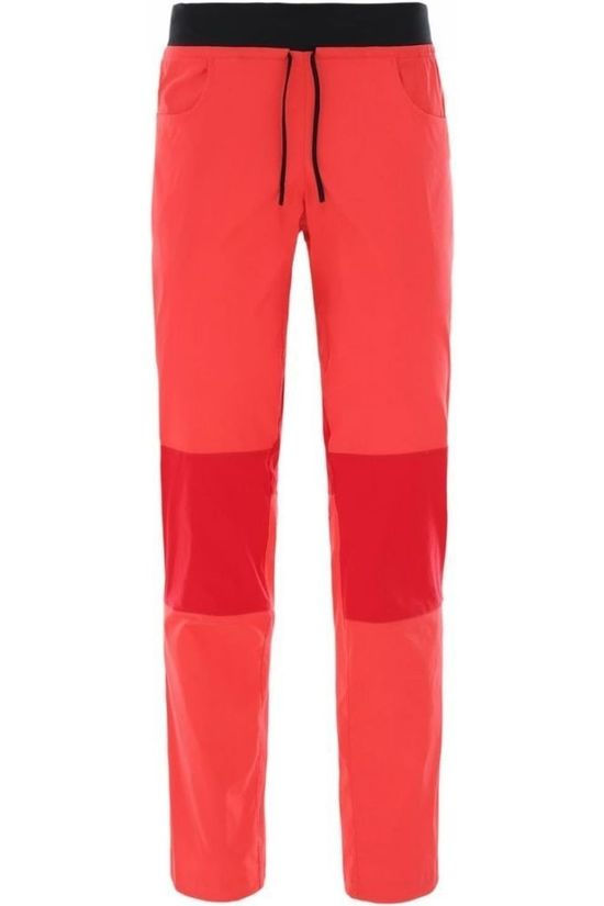 The North Face Broek Climb - Short Rood