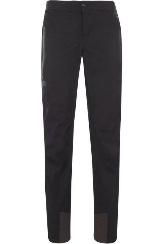 The North Face Trousers Dryzzle Futurelight black