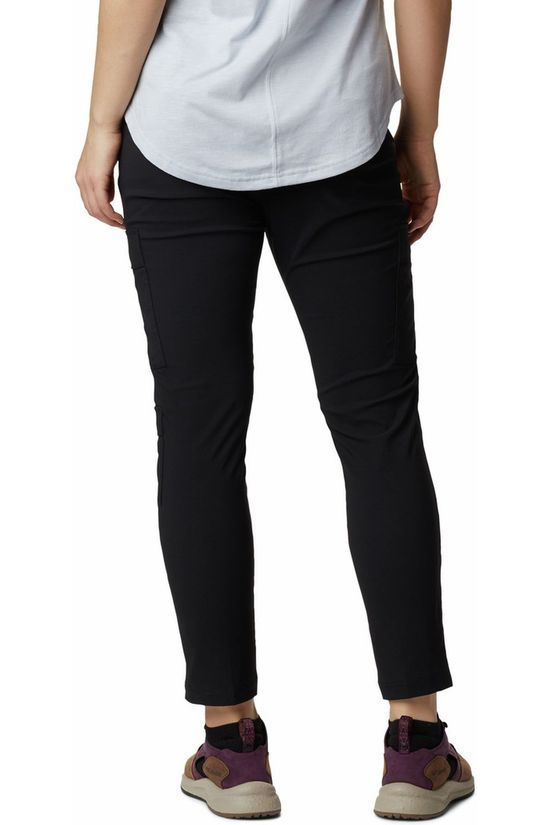 Columbia Trousers Firwood Cargo black