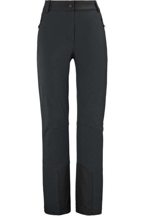 Millet Trousers Track III black