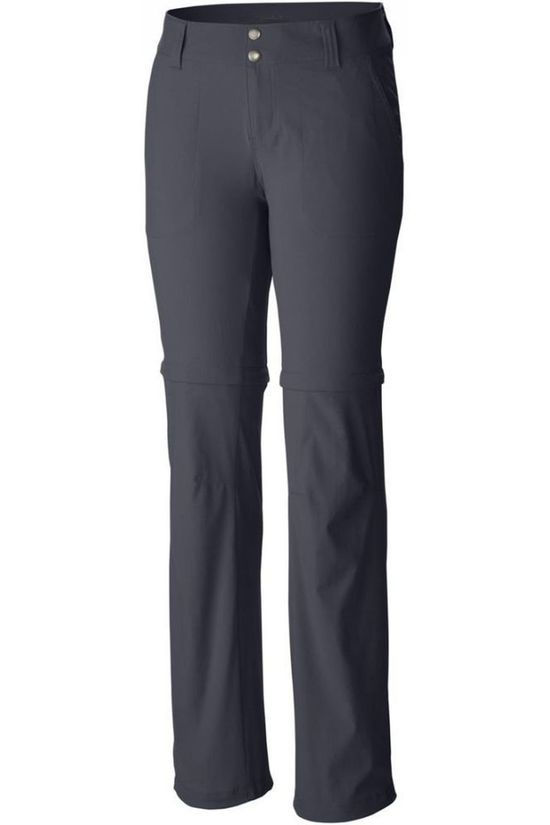 Columbia Trousers Saturday Trail II Convertible Long dark blue