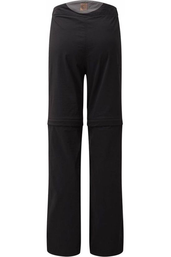 Sprayway Trousers Escape Combi Regular black