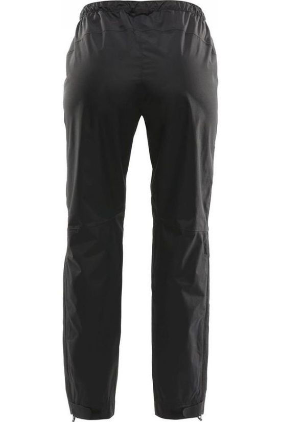 Haglöfs Trousers Scree black