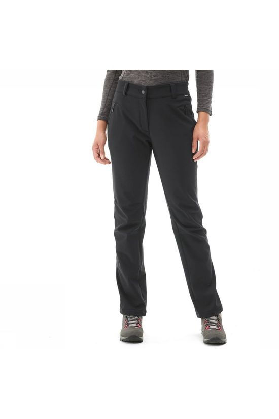 Lafuma Trousers Access black