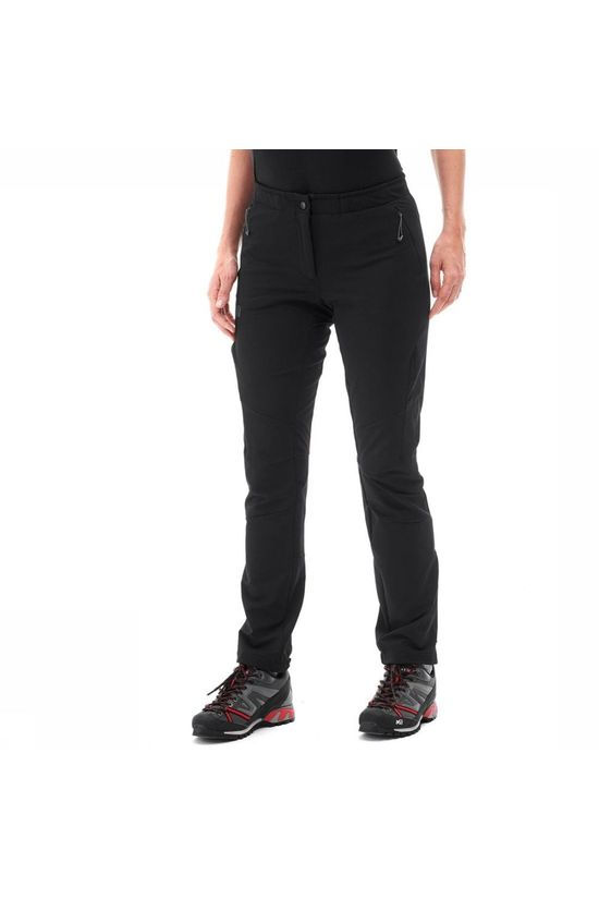 Millet Pantalon Summit 200Xp Noir