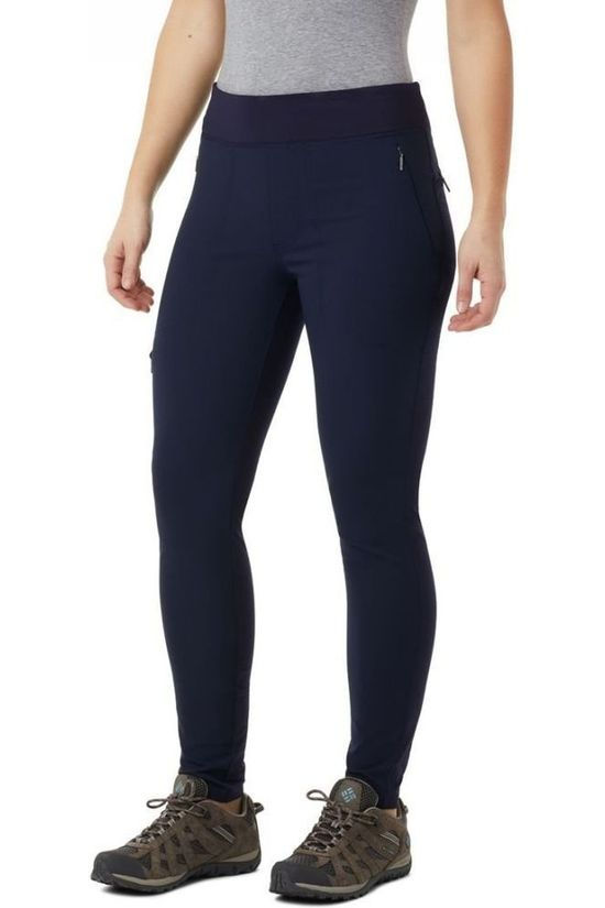 Columbia Trousers Roffe Ridge dark blue