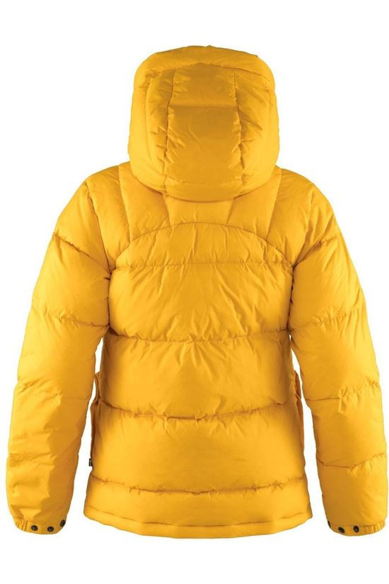 Fjällräven Down Jacket Expedition Down Lite yellow