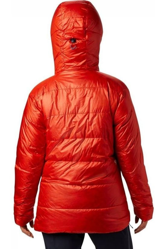Mountain Hardwear Doudoune Phantom Rouge