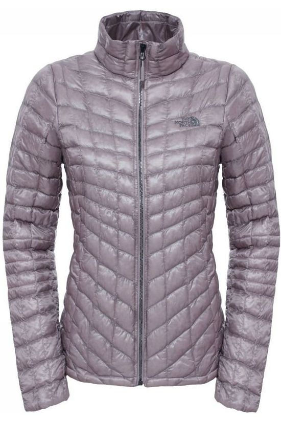 The North Face Jas Thermoball Middengrijs