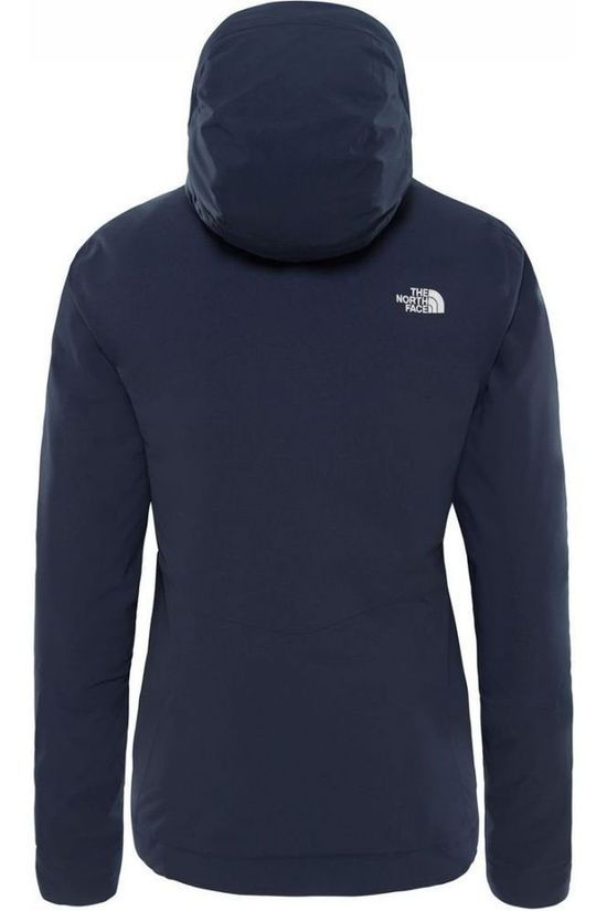 The North Face Manteau Inlux Insulated Bleu Marin