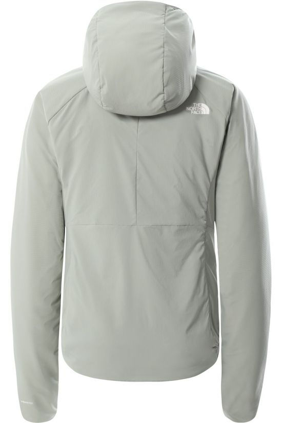 The North Face Manteau Circadian Ventrix Gris Clair