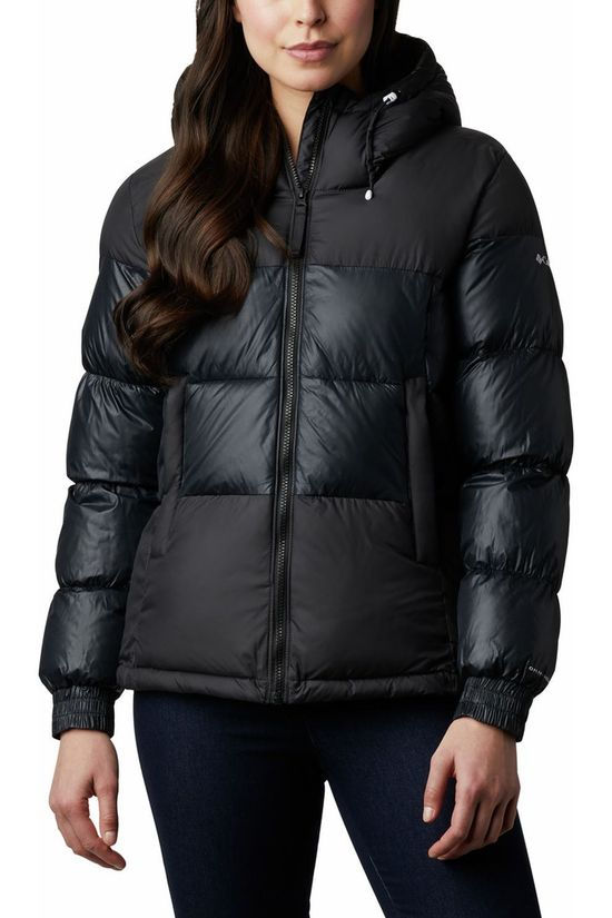 Columbia Manteau Pike Lake II Insulated Noir