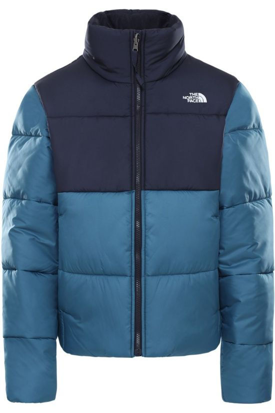 The North Face Manteau Saikuru Bleu/Noir
