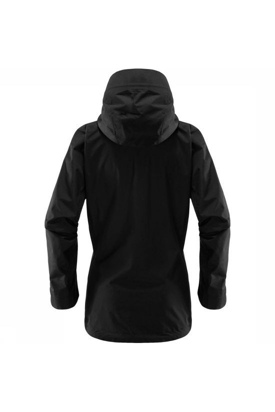Haglöfs Coat Esker black