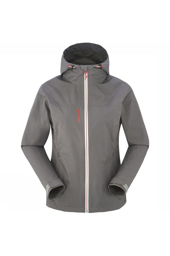Lafuma Coat Shift mid grey