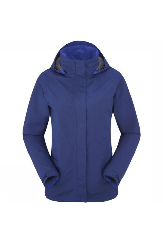 Lafuma Coat Rambler Gore-Tex dark blue