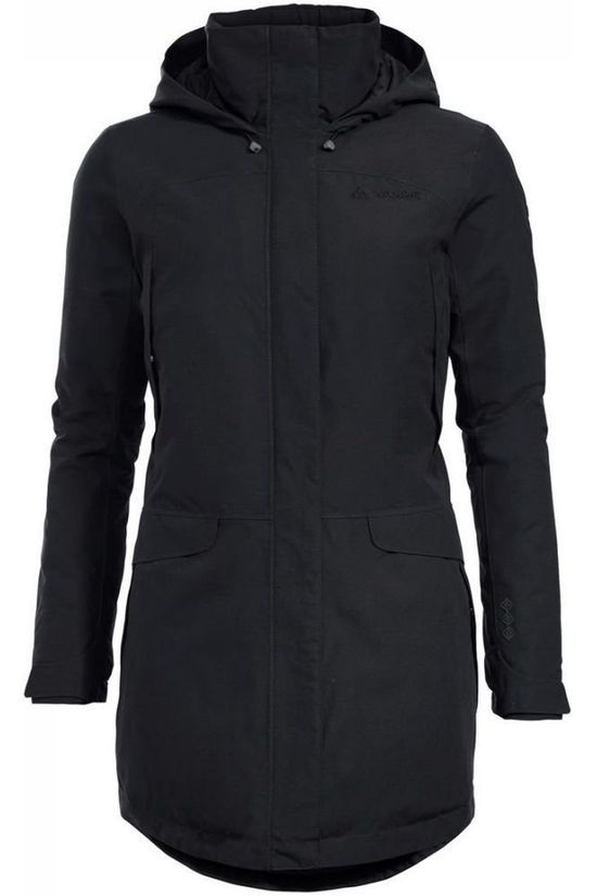 Vaude Coat Skomer black