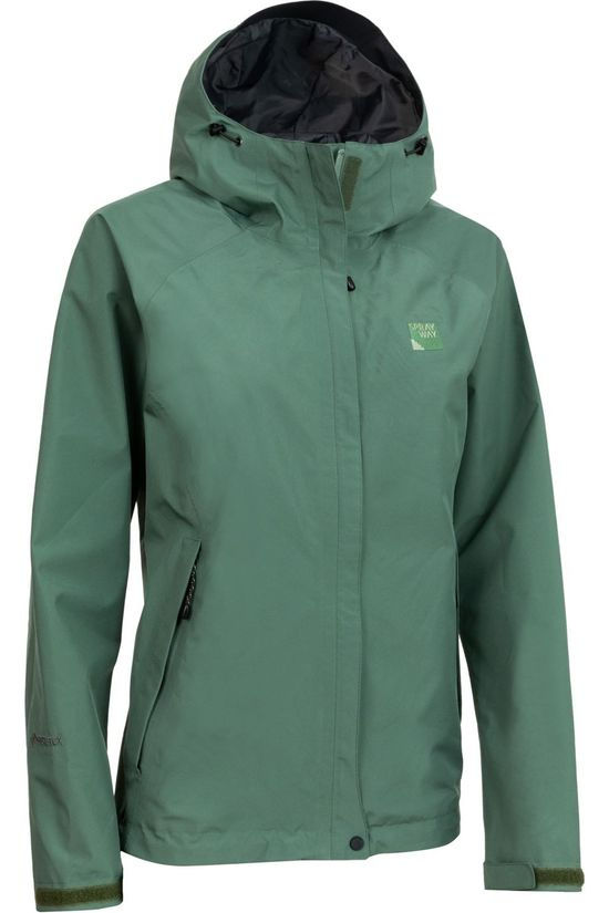 Sprayway Manteau Fionn Gore-Tex Vert Clair