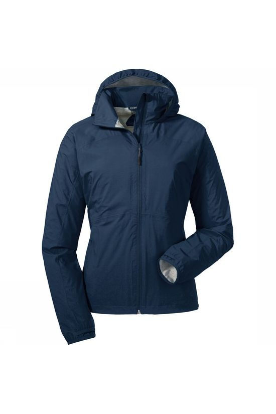 Schöffel Waterproof Jacket Neufundland1 dark blue
