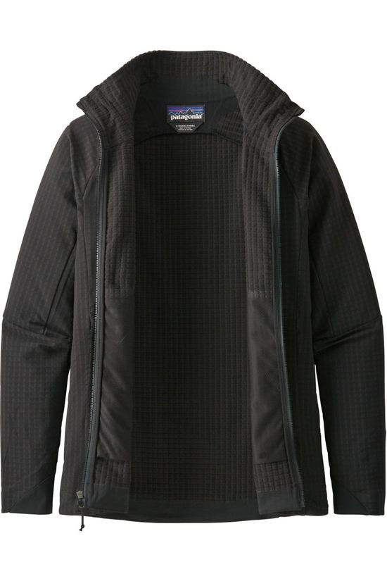 Patagonia Windstopper R1 Techface black