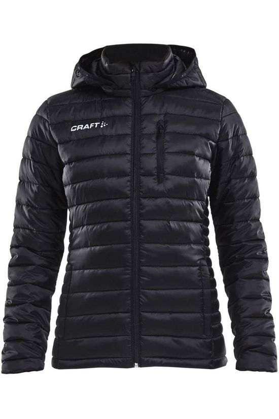 Craft Softshell Isolate black