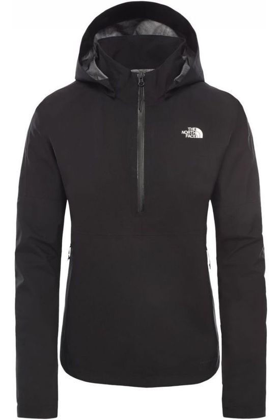 The North Face Softshell Arque Futurelight black