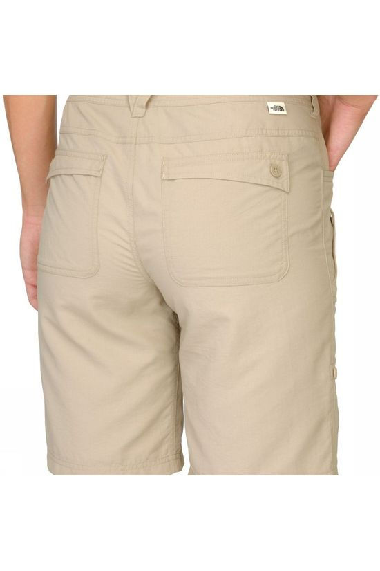 The North Face Short Horizon Sunnyside Short Sand Brown