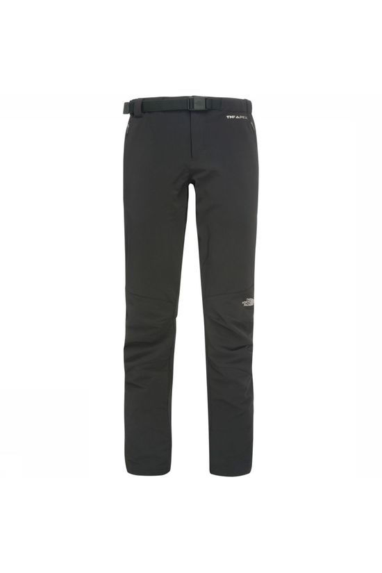 The North Face Broek Diablo Zwart