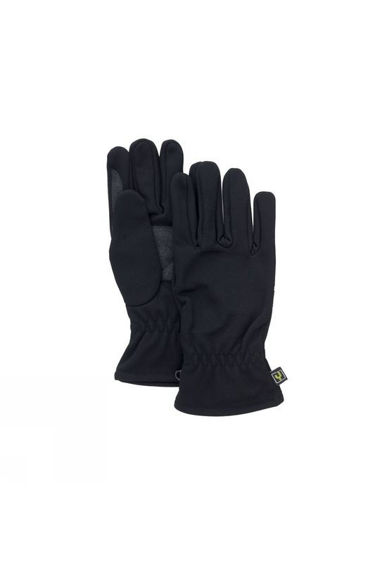 Ayacucho Glove Softshell black