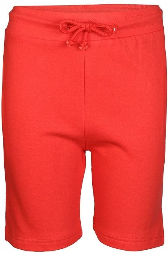 Stones and Bones Shorts Bennet Basic red