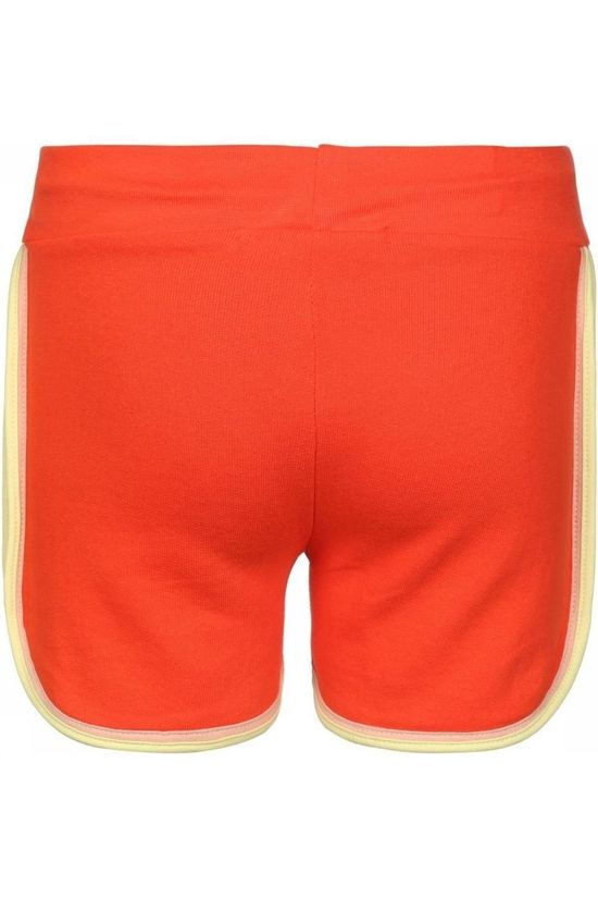 Stones and Bones Short Pauline Duotone Orange