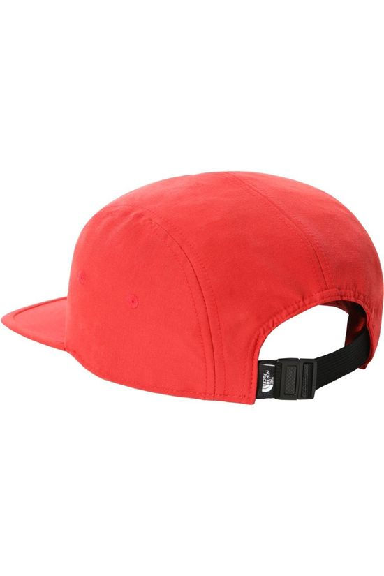 The North Face Casquette Marina Camp Rouge