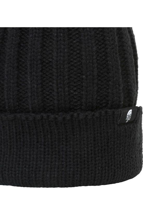 The North Face Bonnet Shinsky black