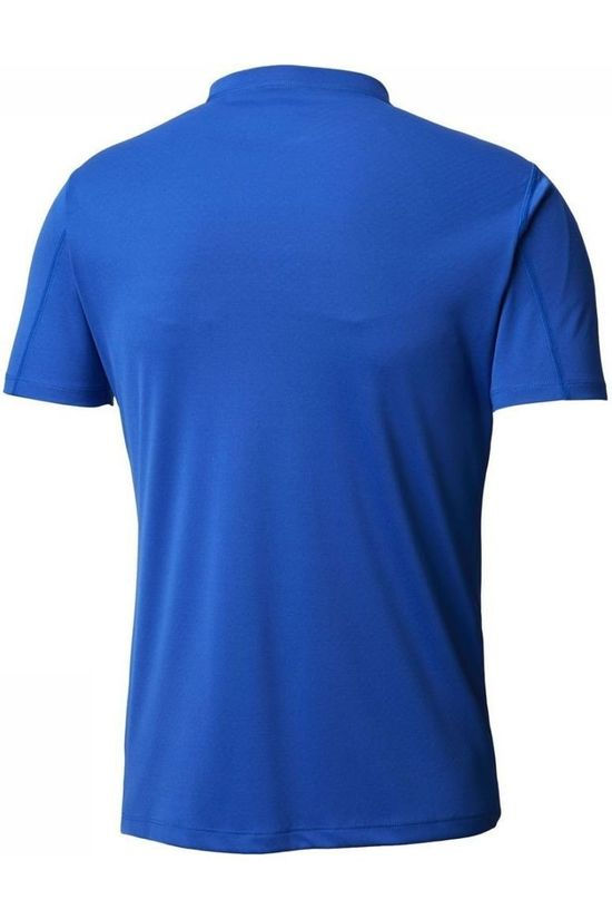 Columbia T-Shirt Zero Rules royal blue