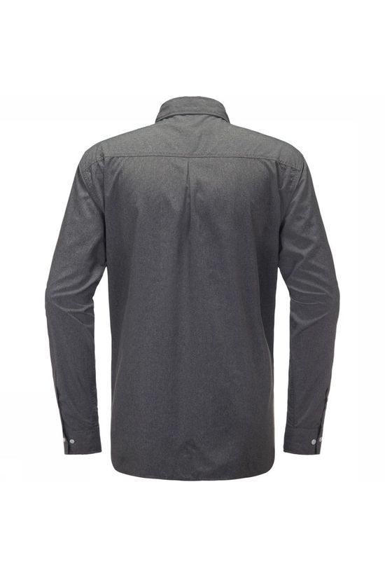 Haglöfs Shirt Vejan dark grey