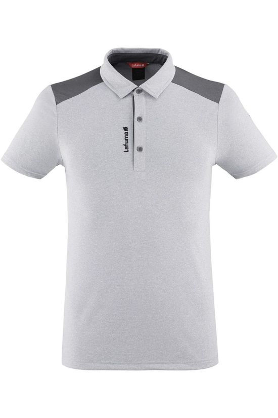 Lafuma Polo Shield light grey