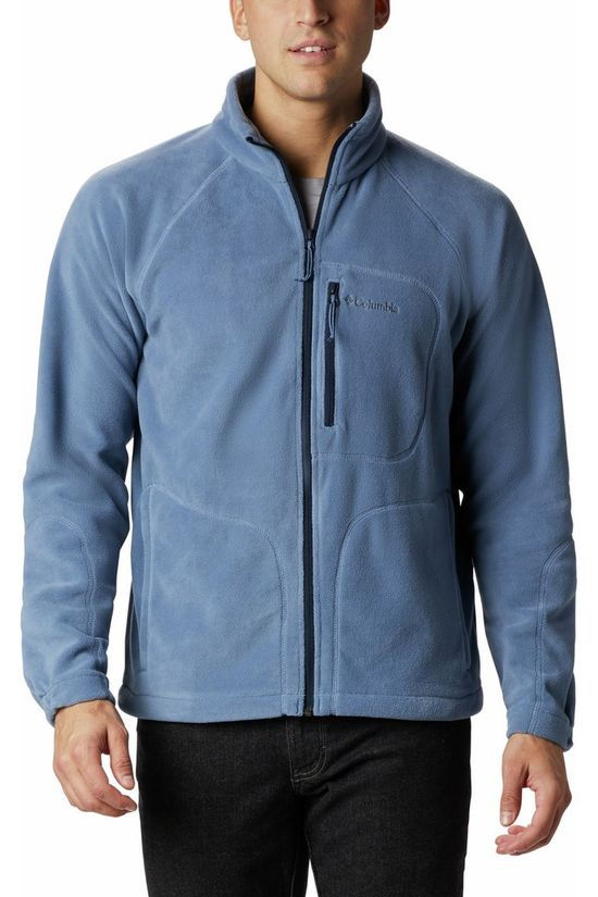 Columbia Fleece Fast Track light blue