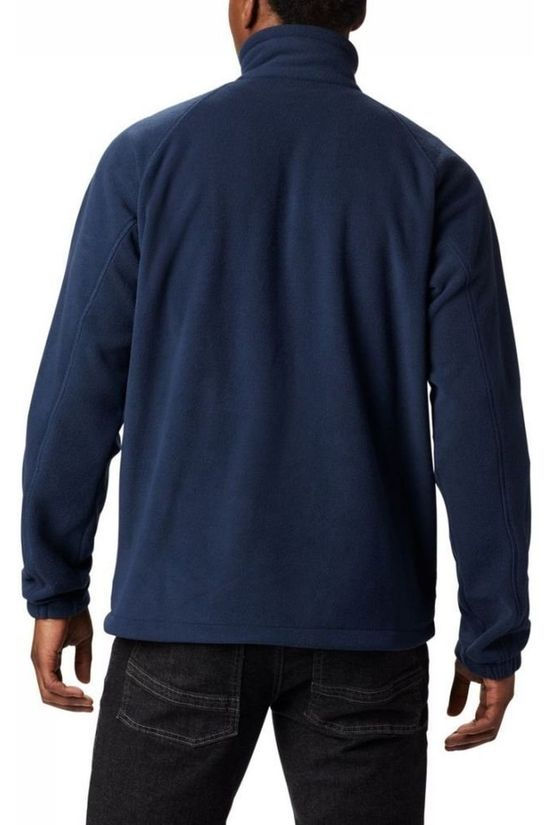 Columbia Fleece Fast Track Navy Blue/No colour